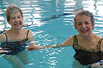 Aquatics at from Brethren Village Retirement Community