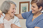 Home Care from Brethren Village