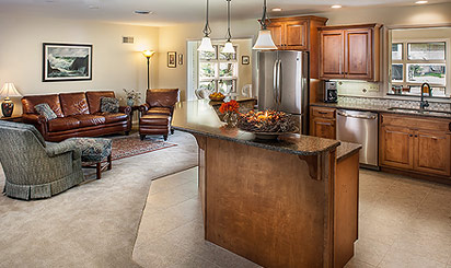 Amazing Residential Senior Living | Brethren Village Retirement Community |  Lancaster, PA