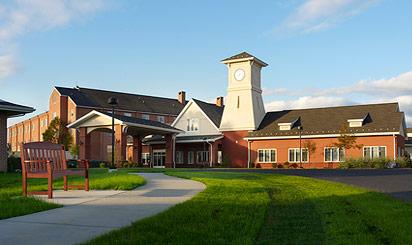 Brethren Village Retirement Community in Lancaster County, PA