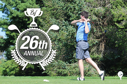 26th Annual Golf Tournament