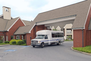 retirement community in Lancaster PA