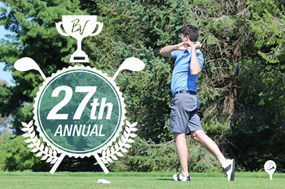 28th Annual Golf Tournament