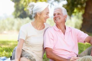 senior independent living