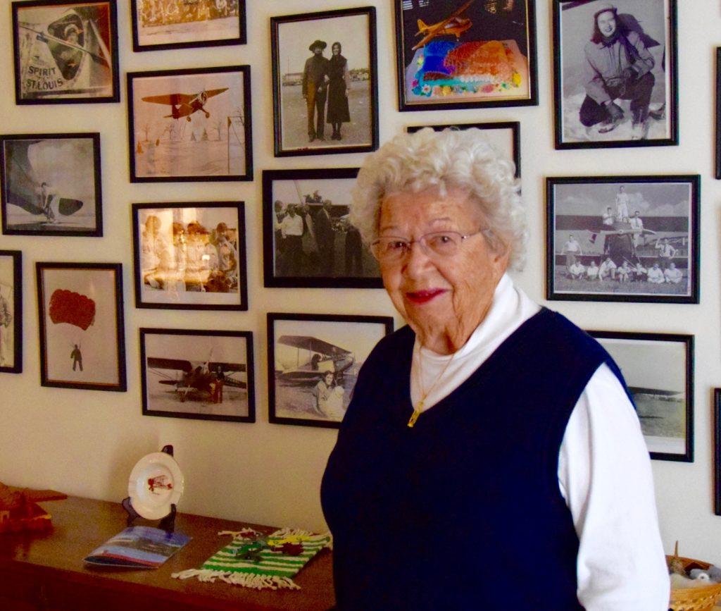 senior residential living