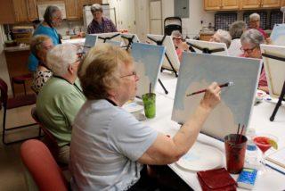 retirement community in Lancaster PA