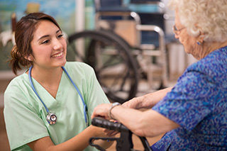 Nursing Jobs at Brethren Village in Lititz, PA